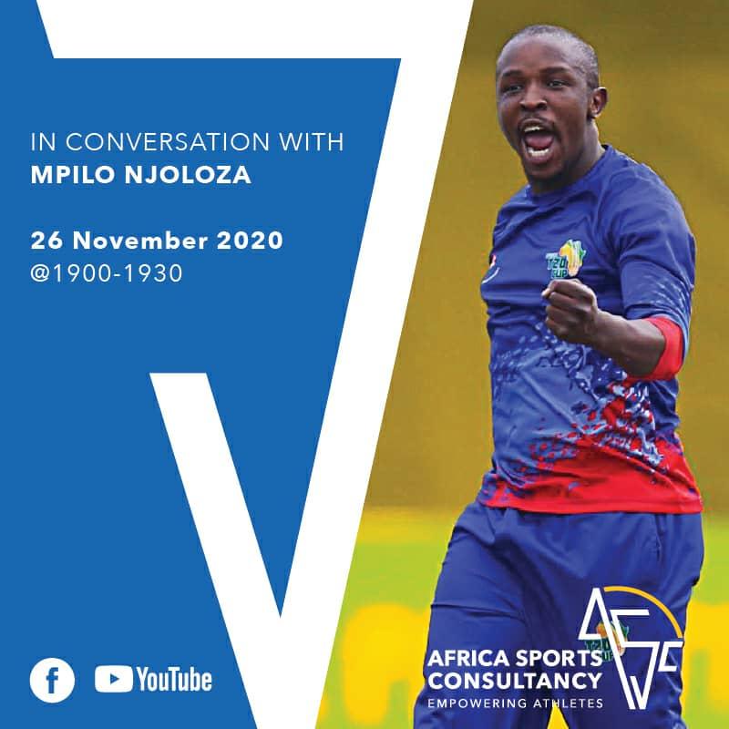 Africa Sports Consultancy_Mpilo Njoloza