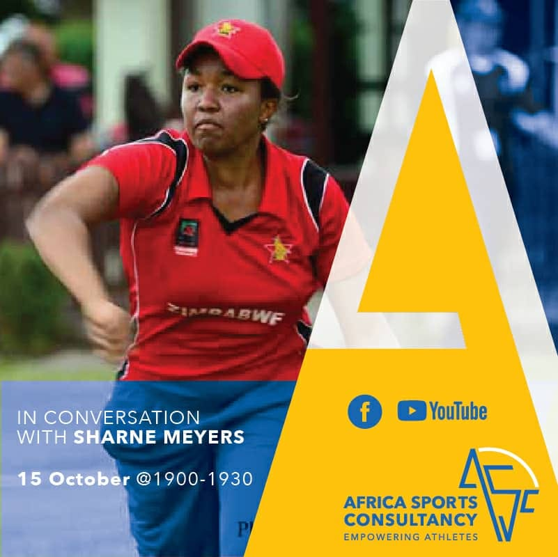 Africa Sports Consultancy_Sharne Mayers