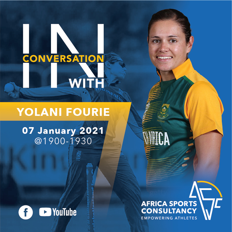 Africa Sports Consultancy_Yolani Fourie