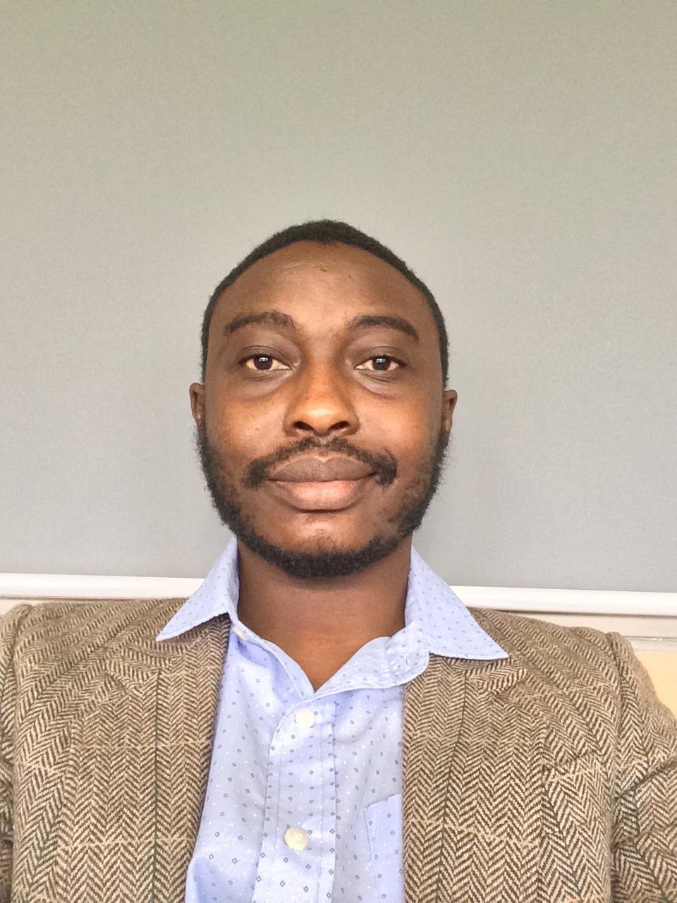 Dean- Africa Sports Consultancy