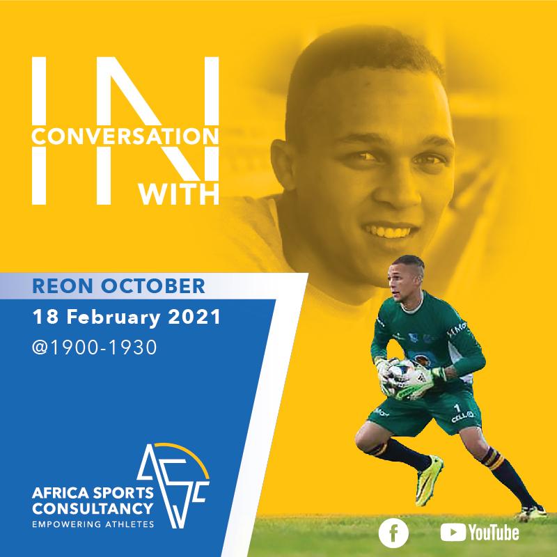 Africa Sports Consultancy- Reon October