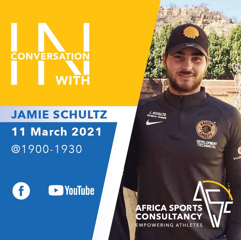 ASC Jamie Schultz