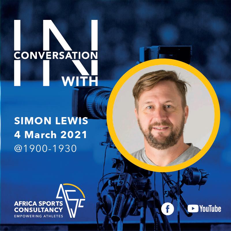 ASC Simon Lewis