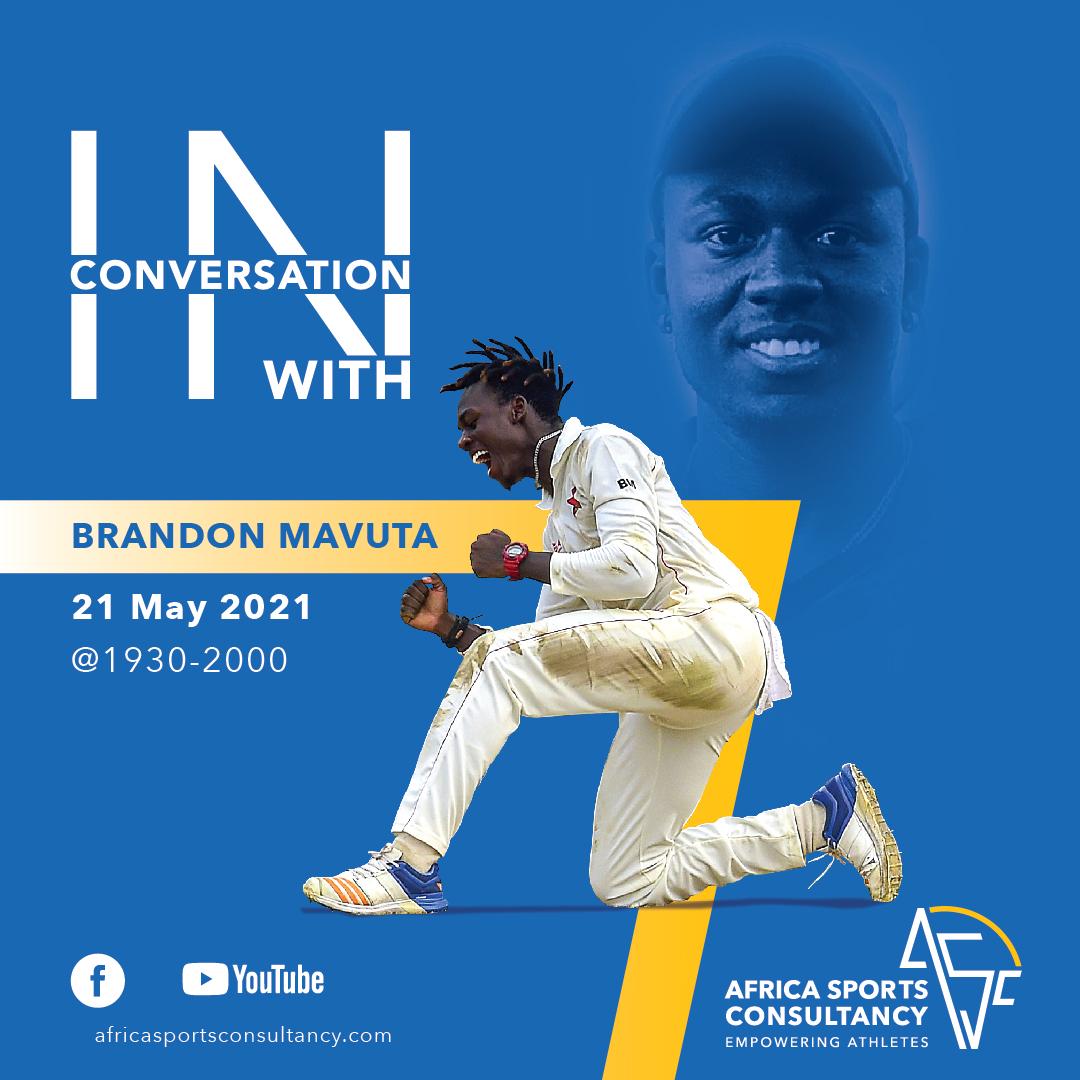 ASC Brandon Mavuta
